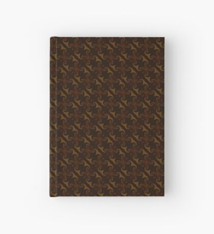 Rich Brown by Julie Everhart Hardcover Journal