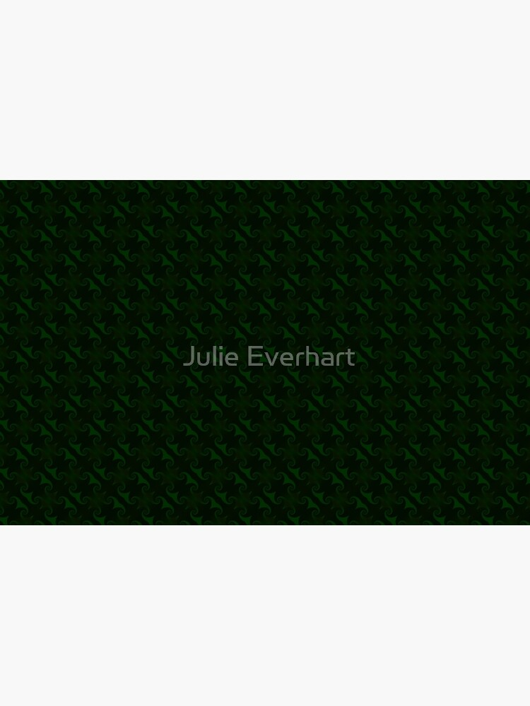 Hunter Green Design by Julie Everhart by julev69