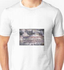 Erosion Lesson Unisex T-Shirt