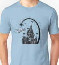 Wishes Unisex T-Shirt