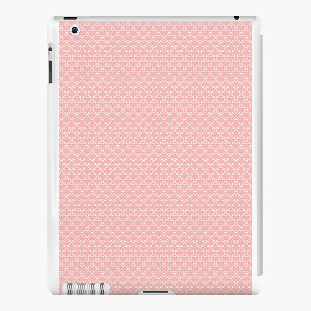 Pale Rose by Julie Everhart iPad Cases & Skins