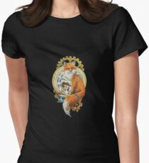 Fox; Keeper of Time T-Shirt