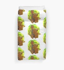 Rick and Morty Duvet Cover