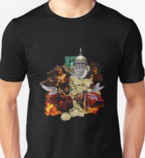 Culture Unisex T-Shirt