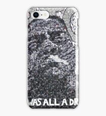 Notorious B.I.G. Collage  iPhone Case/Skin