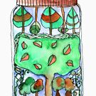Treearium #5 by wiccked