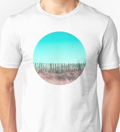 Candy Zäune T-Shirt
