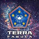 Terra Fabula by Bob Bello