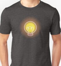 Light Bulb - OneShot Unisex T-Shirt