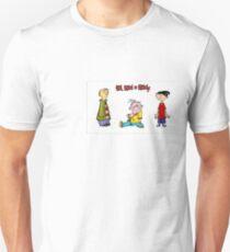 ed edd n eddy  Unisex T-Shirt