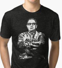 Pinochet Tri-blend T-Shirt