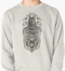 Anubis. Pullover