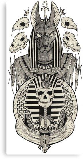 Anubis. by joreeman