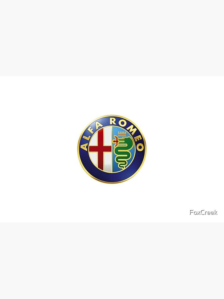 Alfa Romeo by FoxCreek