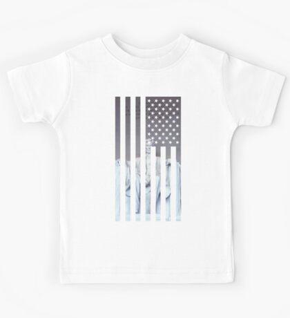 American Dream - Revolution Kids Tee