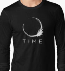 Arrival - Time White T-Shirt
