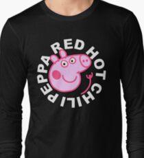 Red Hot Chili Peppa Long Sleeve T-Shirt