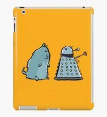 illustrate iPad Case/Skin