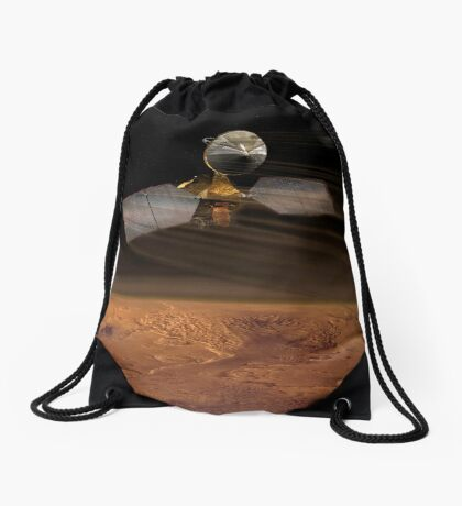 Mars Aufklärer Orbiter Turnbeutel