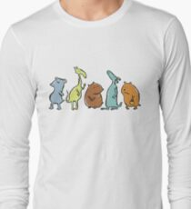queue T-Shirt
