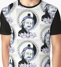 Alan Watts Graphic T-Shirt