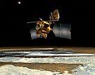 Mars Aufklärer Orbiter von StocktrekImages
