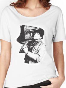 LL Cool J Women's Relaxed Fit T-Shirt
