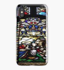 Kendal Parish iPhone Case