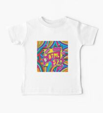 HTML5 - COMPUTER CODING Kids Clothes