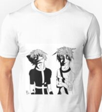 Lorne & Blu T-Shirt