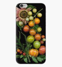 Heirloom Tomato S Curve iPhone Case