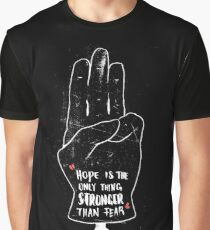 Hunger games Graphic T-Shirt