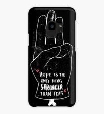 Hunger games Case/Skin for Samsung Galaxy