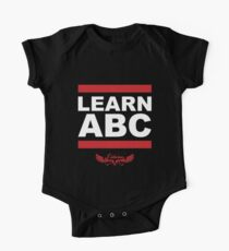 Learn ABC Kids Clothes
