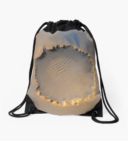 Victoria Krater auf dem Mars Turnbeutel