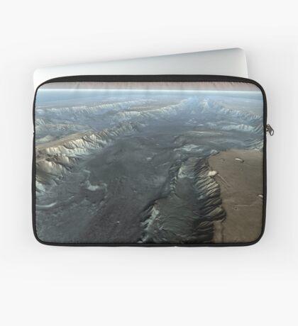 Valles Marineris, der Grand Canyon des Mars. Laptoptasche