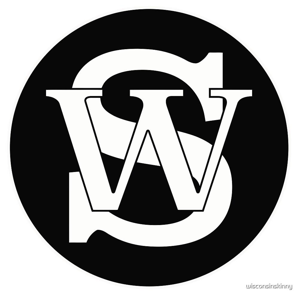 Wisconsin Skinny pride by wisconsinskinny