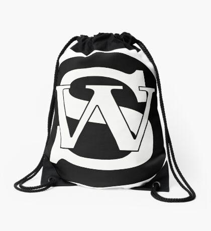 Wisconsin Skinny pride Drawstring Bag