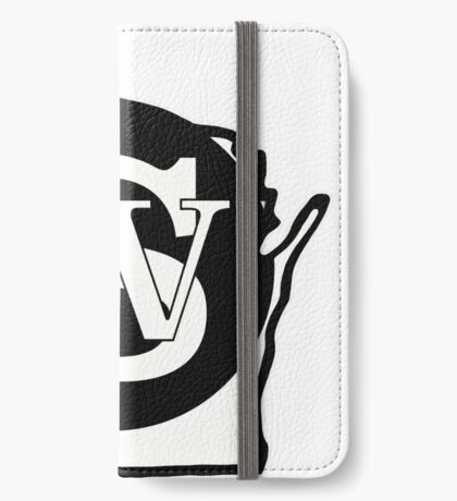 Wisconsin Skinny State Pride iPhone Wallet