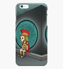 The Last Centurion iPhone 6s Plus Case