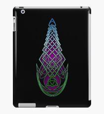 Wiccan Creed iPad Case/Skin