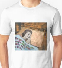 I'm Going to Slip Into a Cozy Coma Unisex T-Shirt