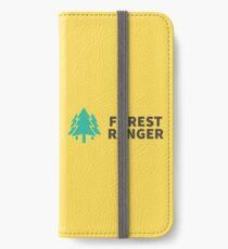 Guard iPhone Wallet/Case/Skin