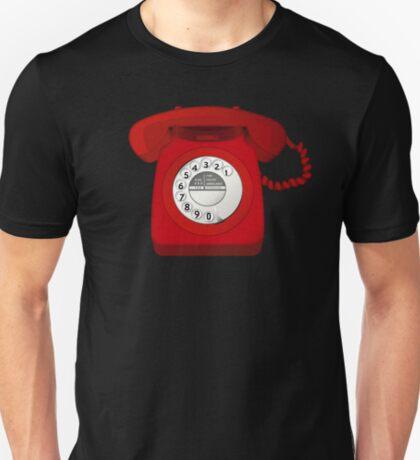NDVH Telephone T-Shirt