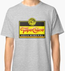 Topo Chico - Sparkling Mineral Water Classic T-Shirt