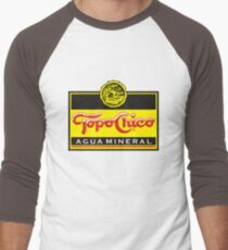 Topo Chico - Sparkling Mineral Water T-Shirt