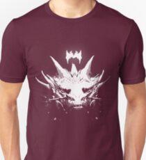 King Under the Mountain - Team Smaug Unisex T-Shirt