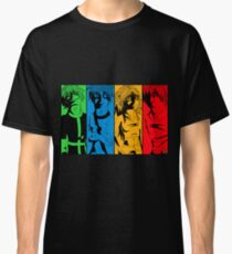 The Four Classic T-Shirt