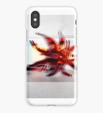 Odd numbers iPhone Case