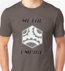 Digimon Metal Empire Team Sorority Shirt T-Shirt
